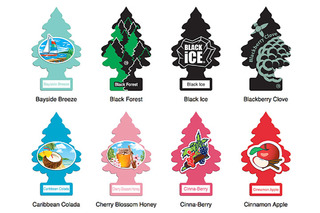 The Story Behind the Little Trees Air Fresheners