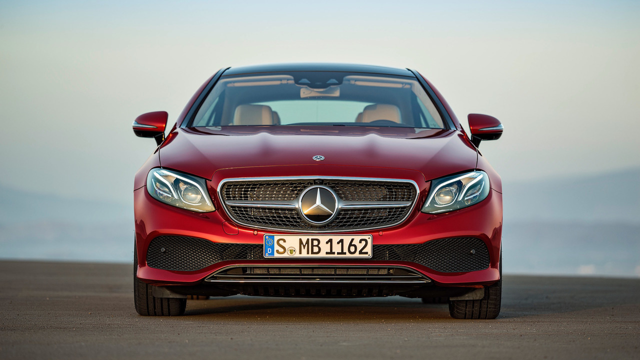 Cheapest mercedes e class coupe in u k costs 40 135 for Mercedes benz e class coupe price