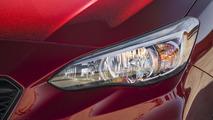 2017 Subaru Impreza: İlk Sürüş