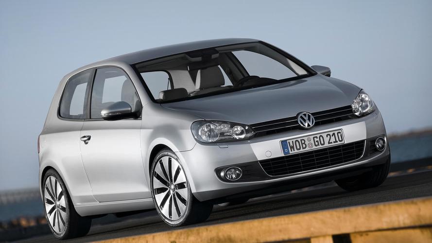 Volkswagen lança Golf série especial em Portugal