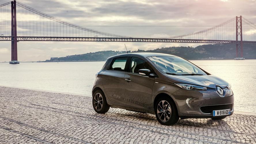 Une nouvelle série spéciale pour la Renault Zoé