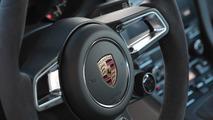 2017 Porsche 911 Carrera GTS: First Drive
