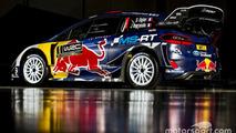 Fiesta 2017 WRC giydirmeleri