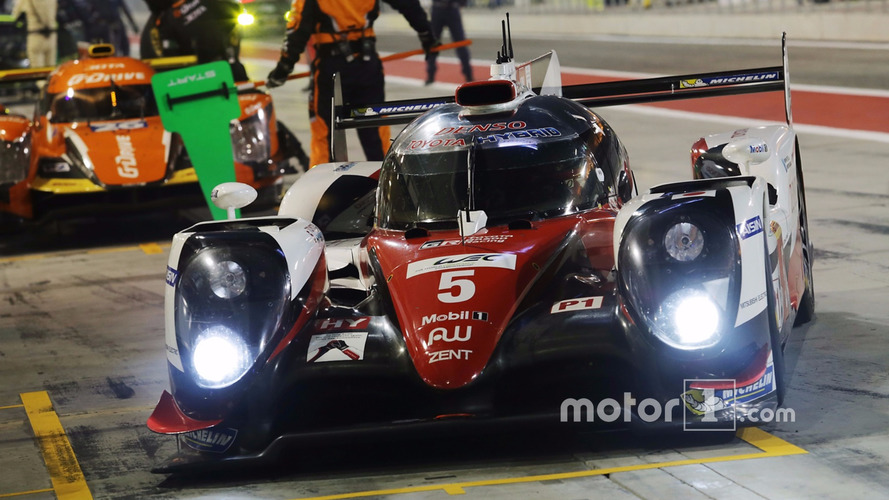 FIA WEC: Toyota wants to beat Porsche in 2017, boss says