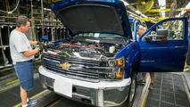 GM fabrika yatırımı