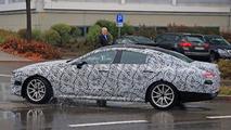 Mercedes-Benz CLE Sınıfı casus fotoğrafları