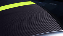 Aston Martin AMR Rapide and Vantage