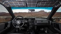 Jeep Grand One at 2017 Easter Jeep Safari