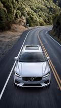 Production Volvo XC60
