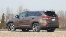 2017 Toyota Highlander: Review