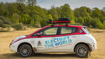 Nissan LEAF All Terrain EV