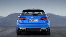 Makyajlı 2017 Audi RS3 Sportback