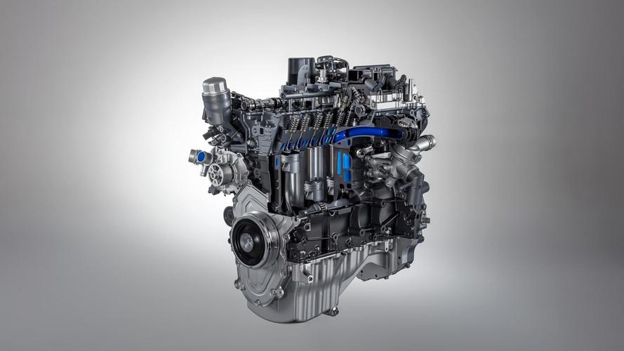 Jaguar model ailesine 300 bg'lik yeni 2.0 motor geldi