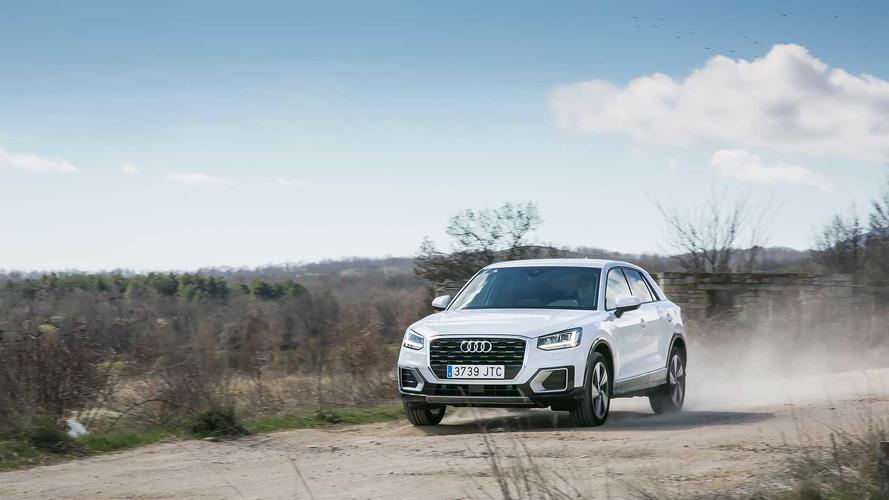 Audi Q2 2017: prueba a fondo