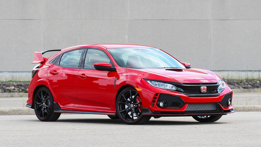 2017 Honda Civic Type R First Drive: Boy Racer, All Grown Up