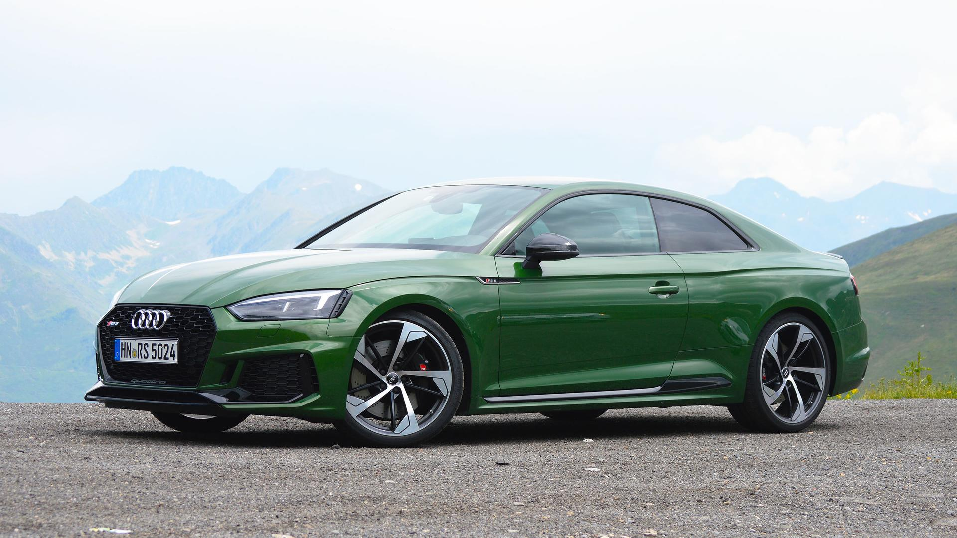 2018 audi rs5 coupe for sale 19