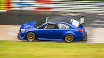 Subaru WRX STI Type RA - Nürburgring