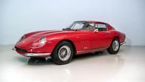 1966 Ferrari 275 GTB/4 Auction