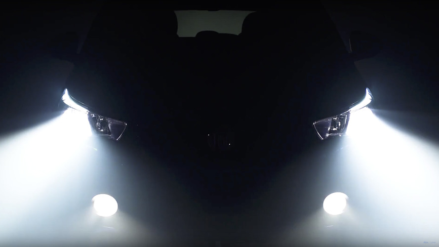Vídeo - Detalhes do Fiat Argo aparecem em teaser