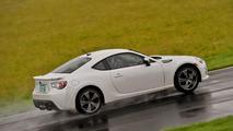 2014 Subaru BRZ 24.08.2013