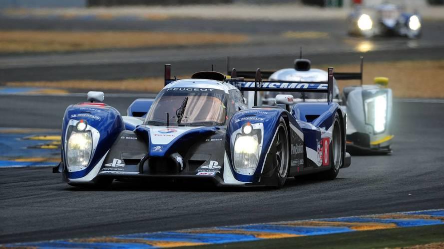 Peugeot délaisse l'Endurance l'ACO prend acte