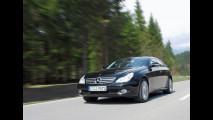 Mercedes CLS 2006