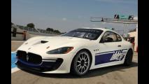 Maserati Granturismo MC