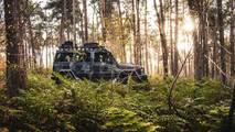 Jon Olsson's Mercedes-Benz G500