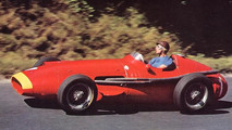Fangio Maserati 250 F