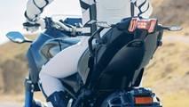 Yamaha Niken 2018