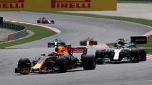 Formule 1 Grand Prix Malaisie