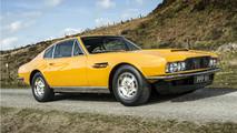 1967 - Aston Martin DBS