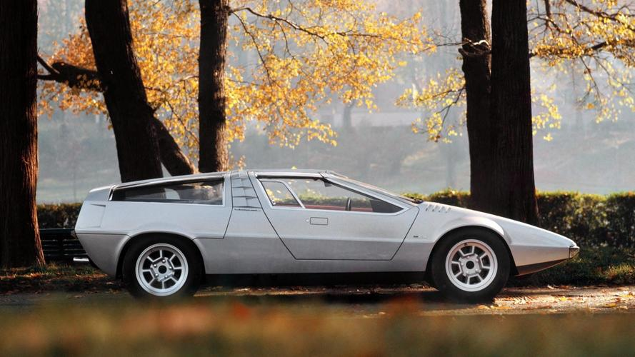 Unuttuğumuz Konseptler: 1970 Porsche Tapiro