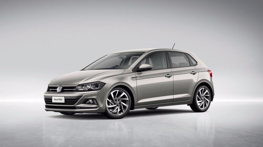 Novo VW Polo estreia na Argentina apenas com motor 1.6 por R$ 60.350