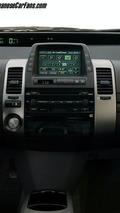 Toyota Multi-information Display