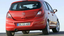 All-New Opel Corsa: Details