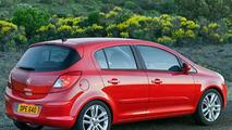 New Vauxhall Corsa Details