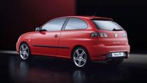 New SEAT Ibiza Facelift