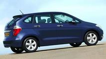 Honda FR-V 2.2 i-CTDi Diesel