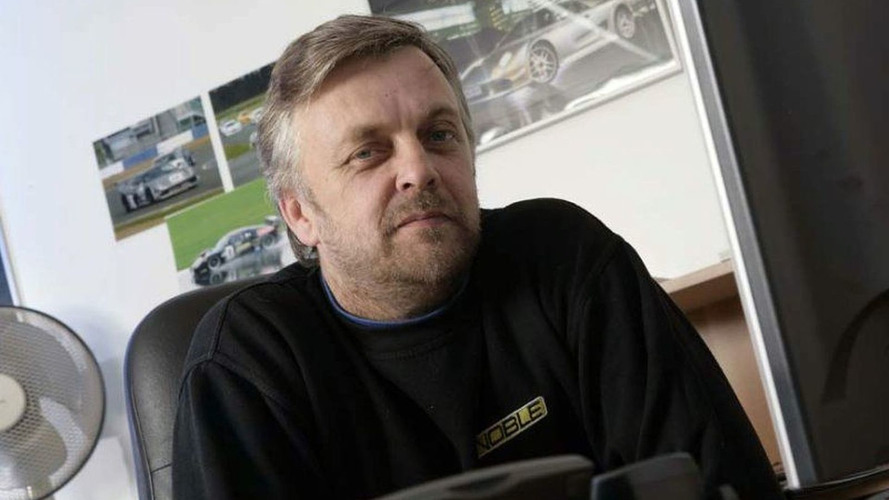 Lee Noble Confirms 650bhp, £100K Car for 2010