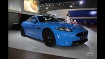 Salão do Automóvel: Jaguar traz mais esportivos além do F-Type