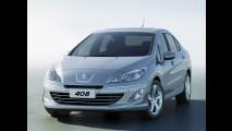 Novo Peugeot 408 chega ao mercado com as três primeiras revisões grátis