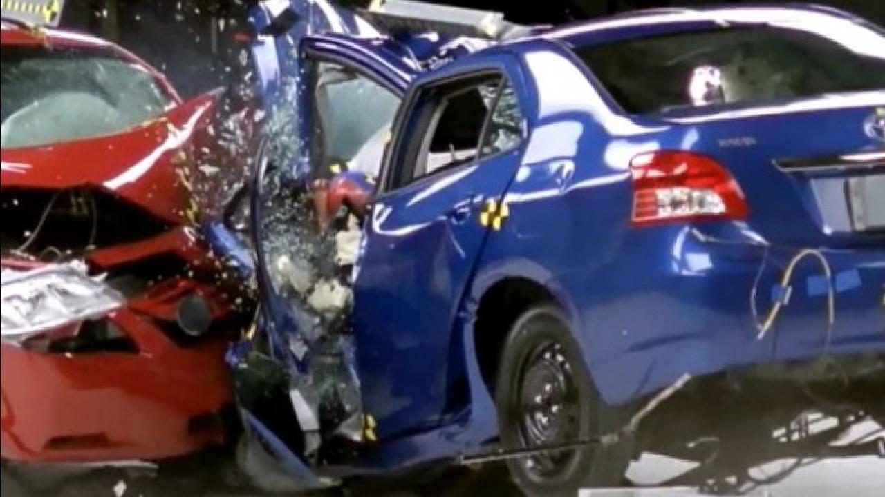 Estudo: Veículos híbridos são mais seguros que as versões convencionais