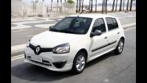 Argentina: veterano, Clio mantém bom ritmo e lidera vendas - veja ranking