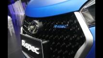 Salão SP: HB20 R-Spec Concept mostra possibilidades para o futuro
