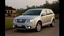 Aumento: Fiat anuncia novos preços para os modelos 500 e Freemont no Brasil