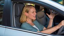 Hyundai road rage study