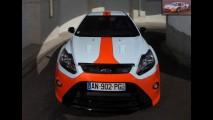 Ford Focus RS ganha edição especial Le Mans Classic - Veja fotos e vídeo