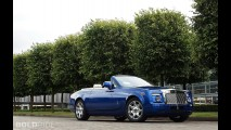 Rolls-Royce Phantom Drophead Coupe at Masterpiece London
