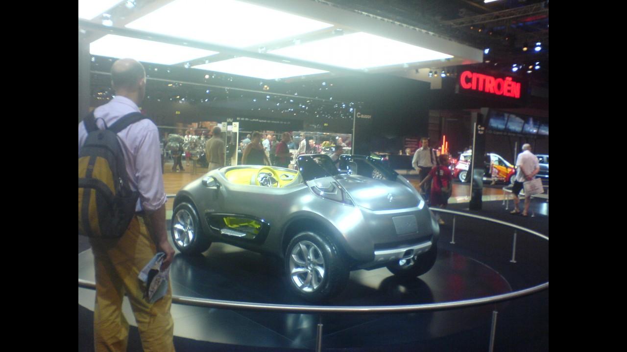 Citroen C-Buggy Concept